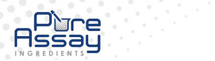 Pure Assay's Logo